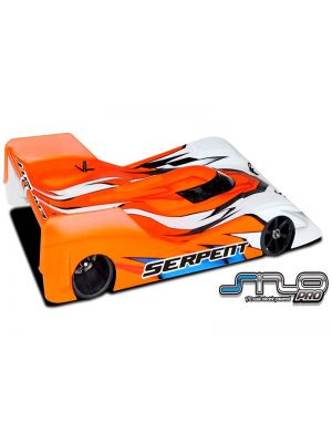 Serpent S120 1:12 EP Pro Pan Car 2WD