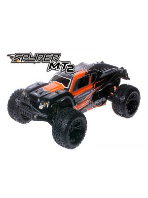 Serpent Spyder MT2 1:10 2WD # RTR Version