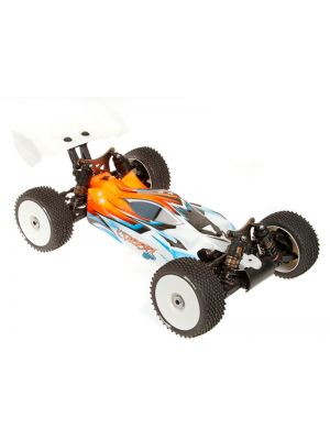 Serpent Cobra Buggy EP 1:8 4WD # Sport Version