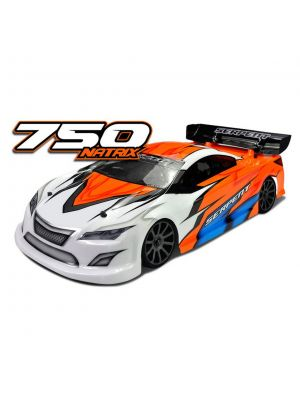 Serpent Natrix 750 Touring GP 1:10 4WD