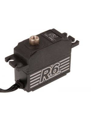Power HD Coreless Micro Digital Servo # R6