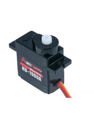 Power HD Analog Micro Servo # HD-1900A