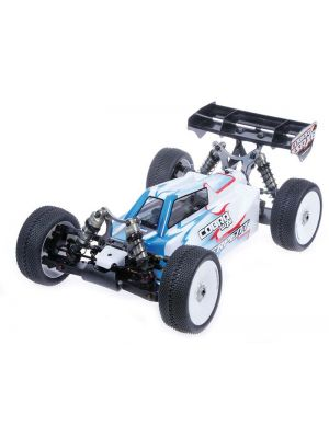 Serpent Cobra Buggy EP 1:8 4WD # SRX8-E