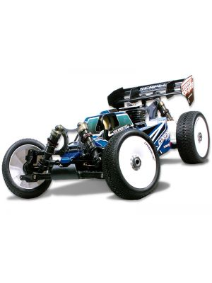 Serpent Cobra Buggy GP 1:8 4WD # SRX8 EVO