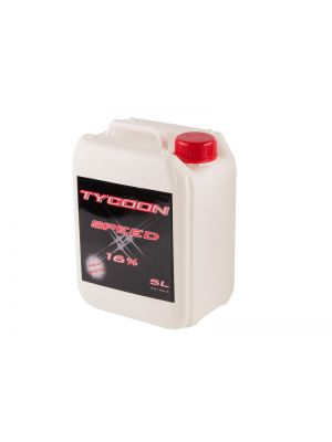 Tycoon Speed Fuel 16% OnRoad # 5 Liter