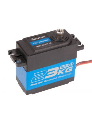 Power HD Wasserdichtes Digital Crawler Servo # WP-23KG