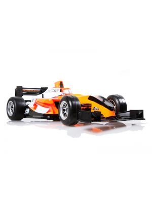 Serpent F110 SF3 Edition EP 1:10 2WD Formel 1