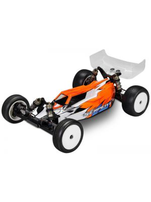 Serpent Model Racing SRX-2 Gen3 | 500013 Produktansicht Serpent Spyder Buggy 1:10 2WD