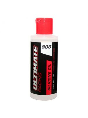 Ultimate RC Silikonöl 900 cps # 60ml