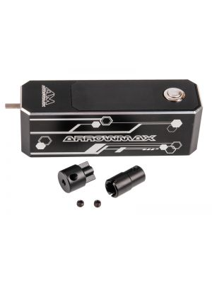Arrowmax RC Auto Differenzial Tester Diff Checker