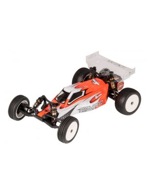 Serpent Spyder SRX-2 RM Buggy 1:10 2WD # RTR Version | 500002