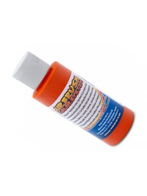 HN22050 Hobbynox Airbrush Color Solid Orange # 60ml