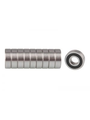 TU2511-10 RT Dichtkugellager 5x13x4mm 695-2RS (10)