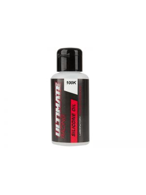 UR0899 Ultimate Racing Silicone Oil Produktansicht vom Ultimate RC Silikonöl 100.000 cps 75ml