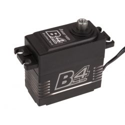 Power HD Brushless Premium Digital Servo # B4