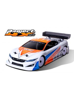 Serpent Project 4X EVO Touring EP 1:10 4WD