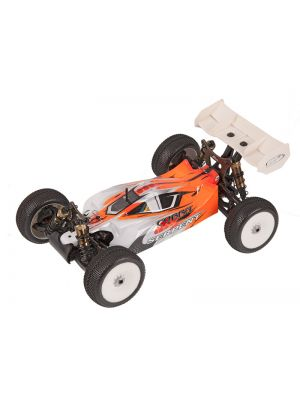 Serpent Cobra Buggy EP 1:8 4WD # Sport RTR Version