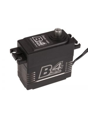 Power HD Brushless B4 Premium Digital Servo