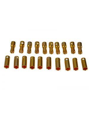 RT Goldstecker 5mm 70A (10)